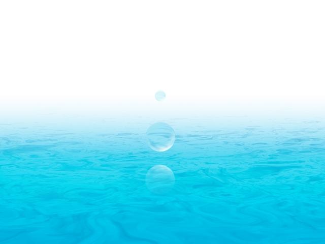 水滴のイメージ
